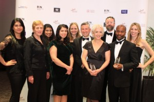 Matrix Chambers - Chambers of the Year